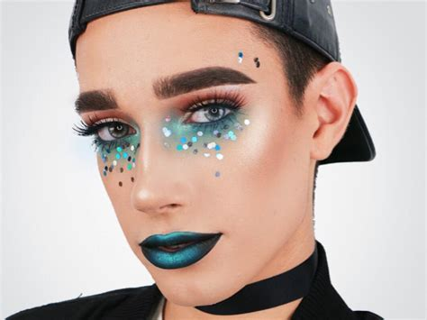 james charles makeup new 12 flawless makeup photos of james charles that prove he