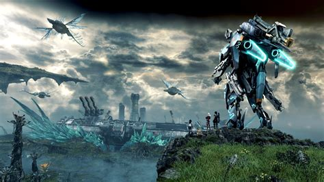 imagenes 4k wallpaper xenoblade chronicles x 4k wallpapers hd wallpapers id