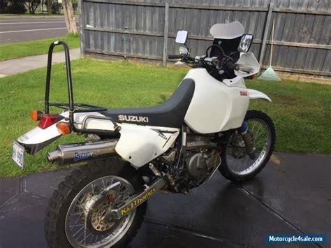 Suzuki Dr650 Engine For Sale Suzuki Dr650 For Sale In Australia