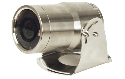 rugged cctv stronghold stainless steel mobile infrared mp ir auto tvi