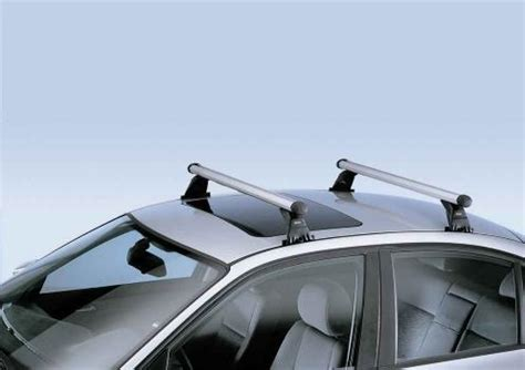 E39 Roof Rack by Bmw Genuine Roof Rack Base Support System E39 5 Series