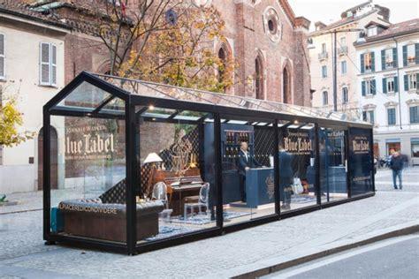 home design stores milan johnnie walker blue store milan italy 187 retail design blog