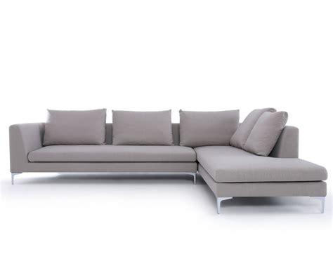 modern fabric corner sofas charles modern fabric corner sofa denelli italia