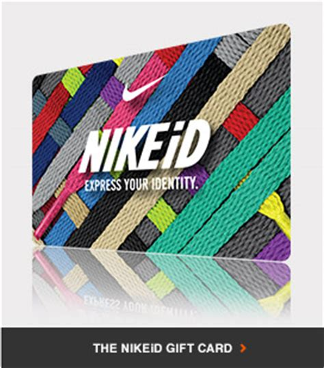 How To Get Free Nike Gift Cards - free nike id gift cards spin creative