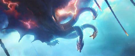 king ghidorah godzilla king   monsters