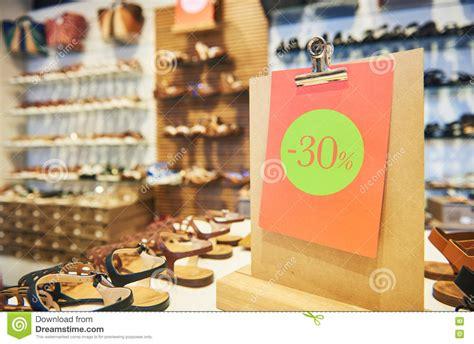 discount shoe stores shopping sale seasonal 30 percent discount on footwear