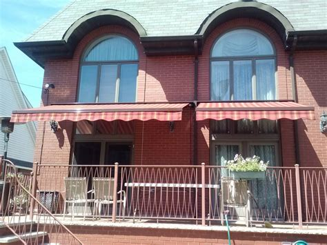 awnings in nj morristown new jersey retractable awnings the awning