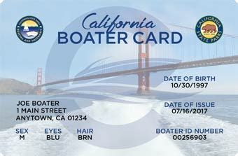 boat safety requirements california california boating regulations