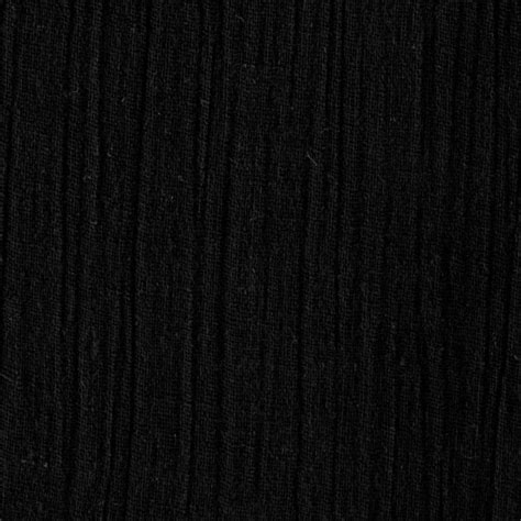 island breeze gauze black discount designer fabric
