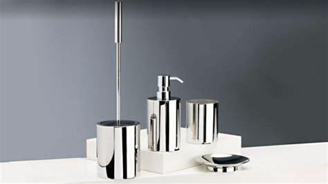 accessori bagno acciaio accessori bagno