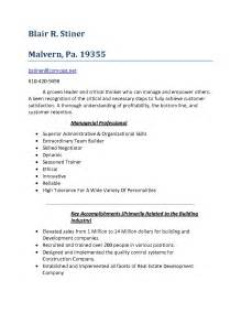 Job Resume Qualities by Resume Qualifications Resume Format Download Pdf