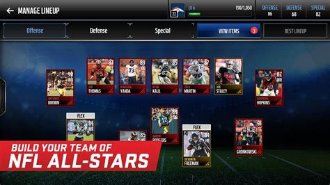 nhl mobile madden nfl mobile android apps on play