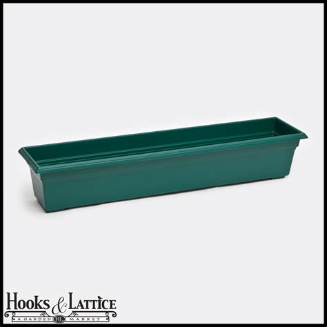 Planter Box Liners by Countryside Plastic Flower Boxes Or Plastic Flower Box Liners