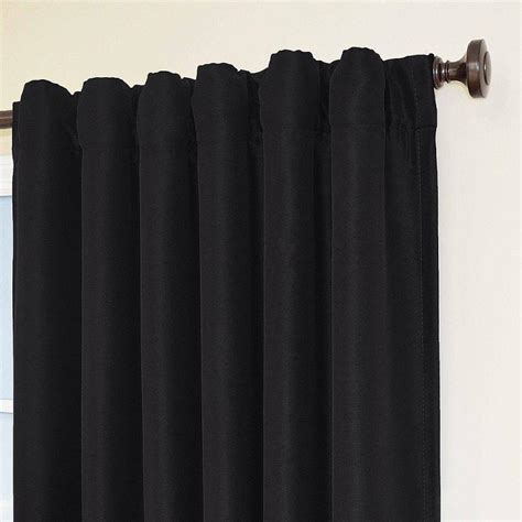 eclipse curtains blackout what are blackout curtains and 6 effective choices