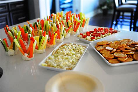appetizers baby shower tempting baby shower appetizer ideas tedxumkc decoration