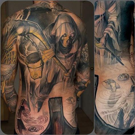 steve moore tattoo venetian gathering tattoos steve boatman