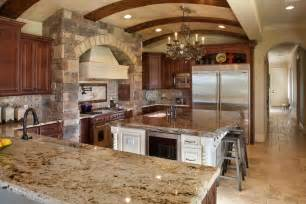 italian kitchen island italian kitchen design pictures ideas tips from hgtv