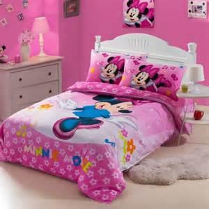 Minnie Mouse Twin Comforter Quarto Da Minnie Como Decorar Fotos E Dicas