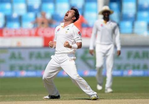 Why The England Test Series Is The Biggest One Of Yasir