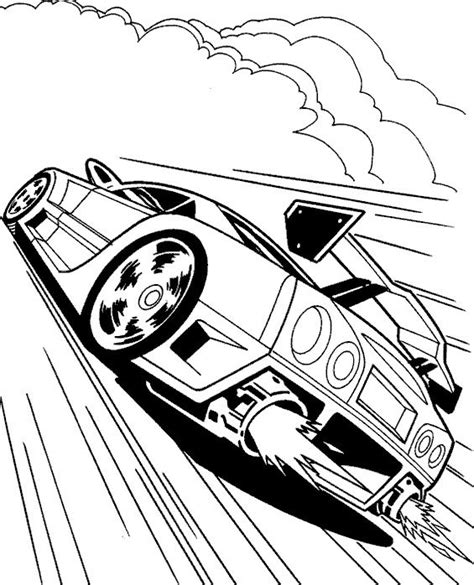 cool race car turbo coloring page race car car coloring