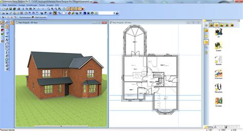 Home Designer Pro Gewinnspiel Ashoo Home Designer Pro 2 Freeware De