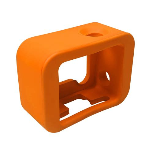 8 Great Orange Accessories by Orange Floaty Protective Cover For Gopro 5 4 3