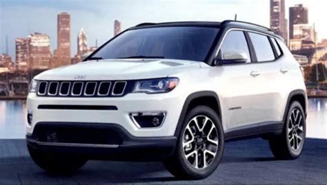 Jeep 2020 Redesign by 2020 Jeep Compass Limited Redesign 2020 Jeep Car