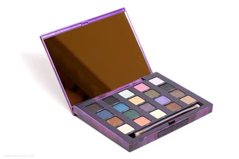 urban decay vice 2 eyeshadow palette review swatches review swatches urban decay vice 2 palette from head