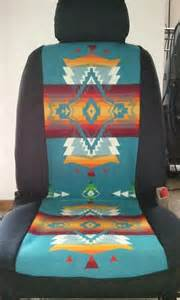 Indian Blanket Seat Covers For Trucks Seat Covers With Southwest Design American Motifs
