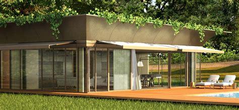 Interior Design Garage starck et l entreprise riko lancent la maison 233 cologique
