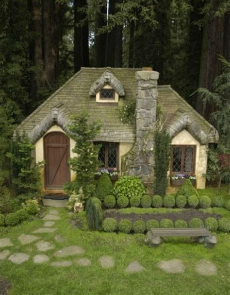 Tumblewood Tiny Homes by Fairytale Abodes 15 Tiny Storybook Cottages Webecoist