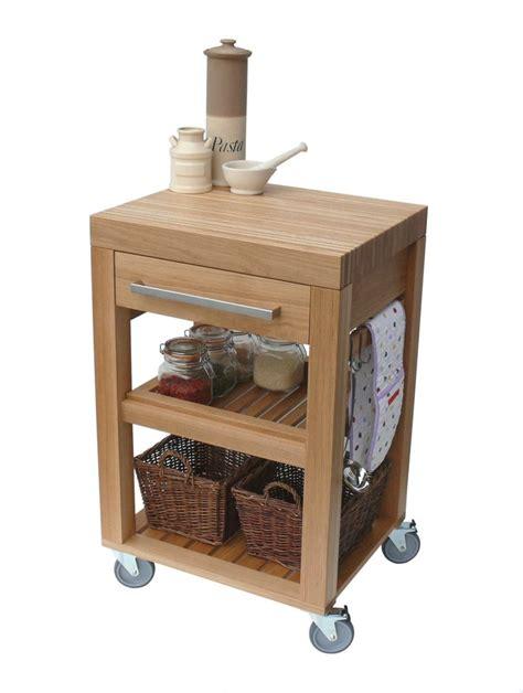 kitchen island trolley best 25 butchers block trolley ideas on pinterest
