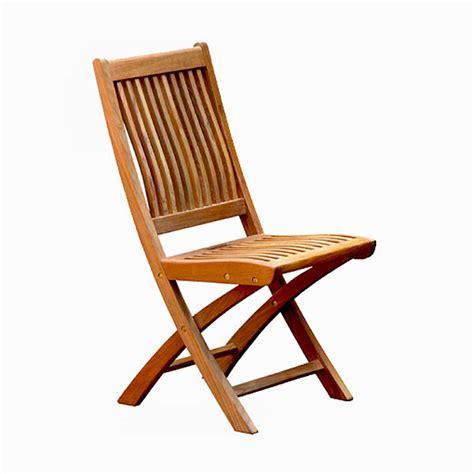 Teak Folding Chairs by Teak Folding Chairs Teakout