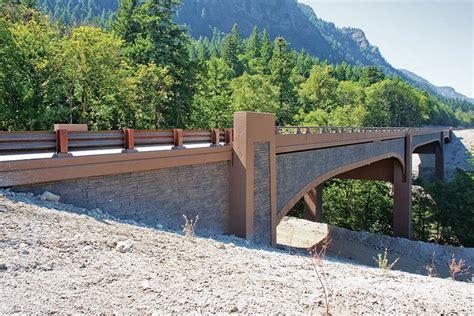 Bridge Device For Detox In Ohio by Building Distinct Concrete Bridges Concrete Construction