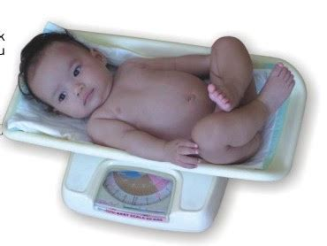 Timbangan Bayi baby infant newborn the occurrence of factors contributing to low birth weight babies all