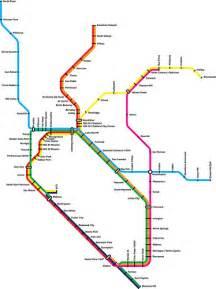 Bart Map Richmond by 5271846455 F6e16b3bf3 Z Jpg