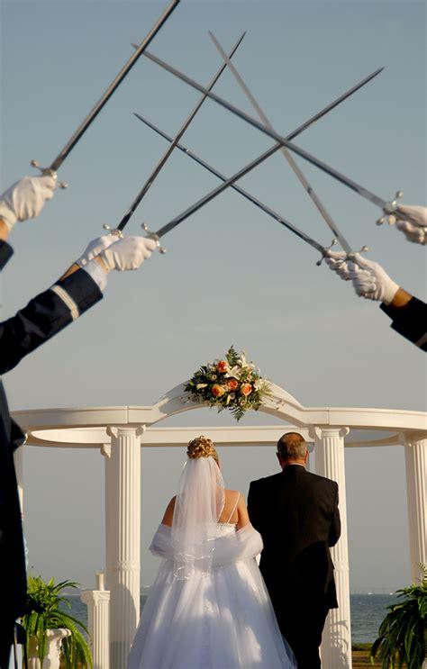wedding arch of swords wedding seating plan protocol