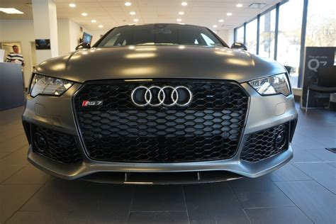 Audi Dealer Pittsburgh by Audi Pittsburgh Rs 7 4 Audi Club America