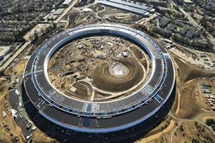 New Apple Headquarters with apple s new headquarters venturebeat business by reuters