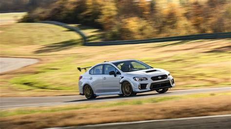 Subaru Sti 2020 News by 2020 Subaru Wrx Sti Next Generation 2021 Sti Details