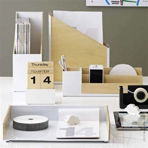 Design Desk Accessories Image Gallery Modern Desk Accessories