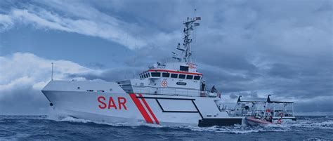Sar I Maritime Search And Rescue Service