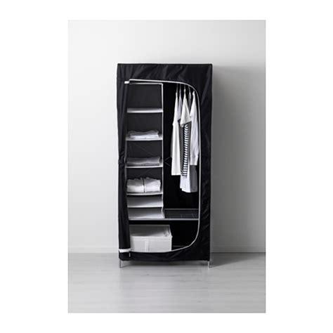 ikea breim wardrobe breim wardrobe black 80x55x180 cm ikea