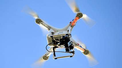 Drone Yang Kecil di sini mereka menggembala kambing dengan drone