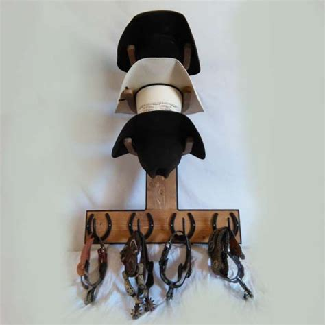Cowboy Hat Rack For Truck by Needing A New Cowboy Hat Rack Cowboy Hat Racks