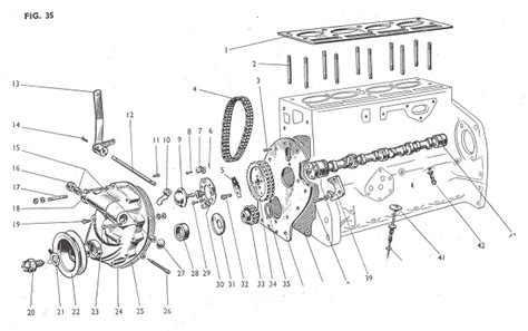 ferguson tea 20 wiring diagram massey ferguson 230 wiring