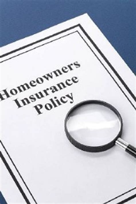 boat insurance on homeowners policy homeowners insurance policy