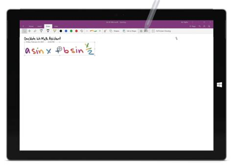 onenote templates for android onenote for windows 10 fppt