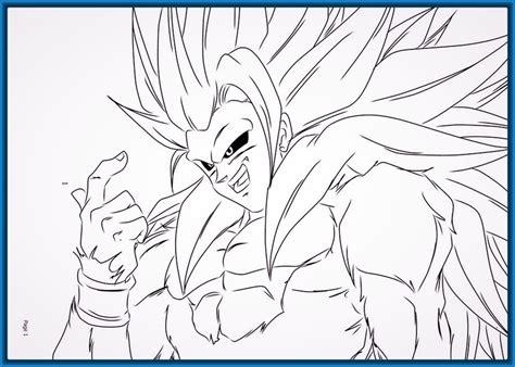 imagenes de goku sin color imagenes de dragon ball z kai sin color archivos