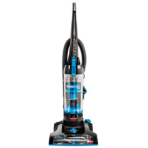 vaccum cleaners bissell powerforce upright vaccum cleaner turbo helix